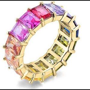Jewelry - Rainbow ring 💕